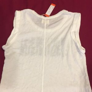 Sundry Tops - Sundry la vie est beautiful sleeveless top size 1